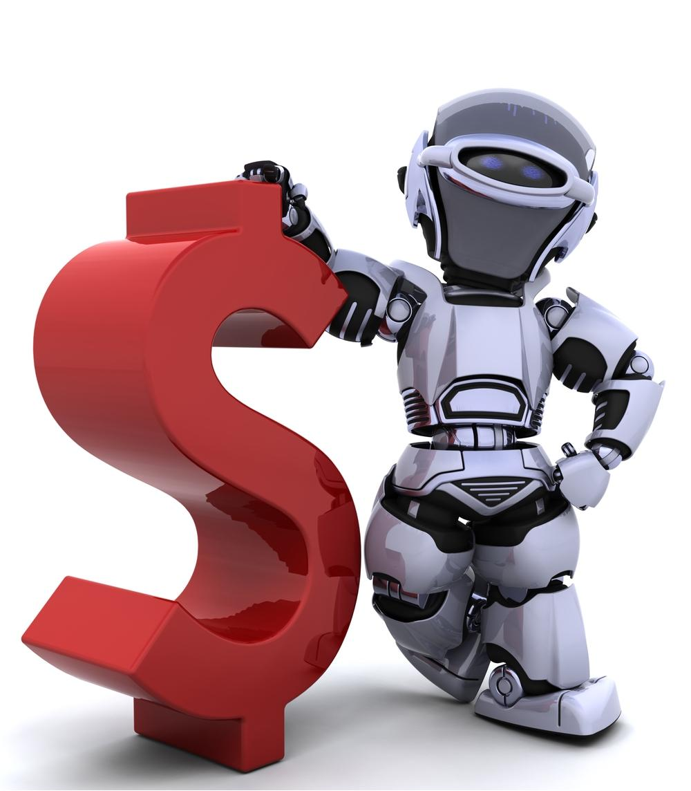Top forex robot