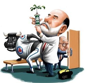 injecting-bullish-market-bull